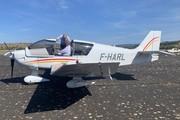 Robin DR-400-140B Ecoflyer 2 (F-HARL)