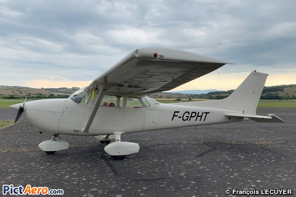 Reims F172-M Skyhawk (Private/Privé)