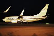 Boeing 737-73Q/BBJ (N977JG)
