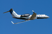 Gulfstream Aerospace G-IV Gulfstream IV (N707WE)