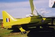 Boulton Paul P111A (VT395)