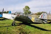 Percival P-40 Prentice T1 (VS623)