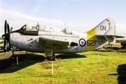 Fairey Gannet T.2 (XA508)