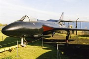 Hawker Hunter F6A (XF682)