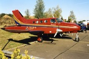 Cessna 401B (G-DACC)