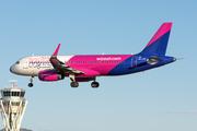 Airbus A320-232/WL (HA-LYA)