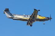 Pilatus PC-12/47NG (OH-DEN)