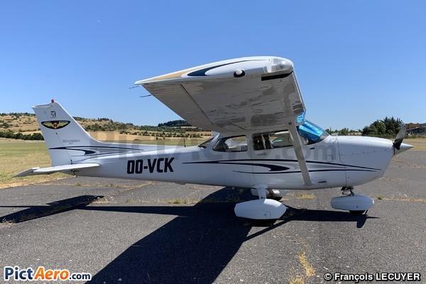 Cessna 172SP Skyhawk (Vliegclub Grimbergen)