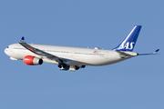 Airbus A330-343 (LN-RKU)