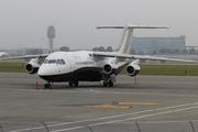 BAe 146-RJ100 (C-FSUA)
