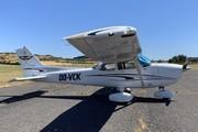 Cessna 172SP Skyhawk (OO-VCK)