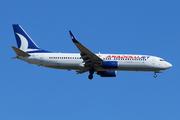 Boeing 737-8F2/WL (TC-JFC)