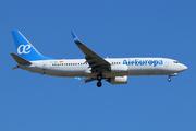 Boeing 737-85P/WL (EC-MKL)