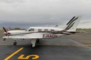 Piper PA-46-500TP Malibu Meridian (F-HADV)
