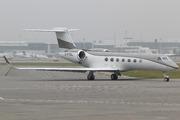 Gulfstream G550 (C-FTEL)