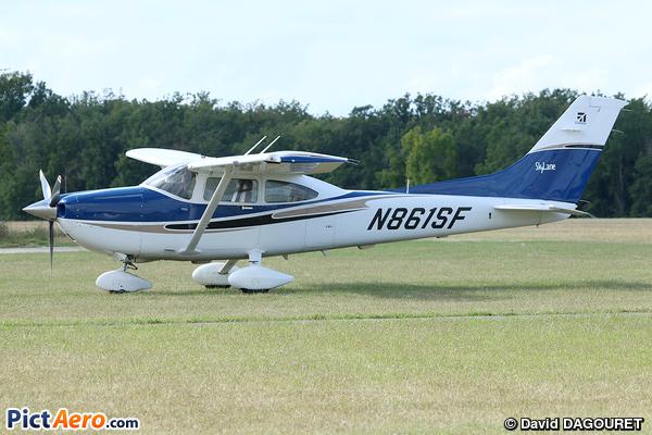 Cessna 182T Skylane (Private)