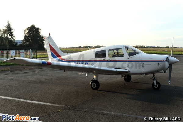 Piper PA-28-161 Warrior II (Aéroclub Touring Club de France)