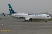 Boeing 737-8CT/WL (C-GWRG)
