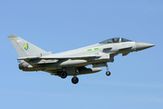 Eurofighter EF-2000 Typhoon FGR4 (ZJ918)
