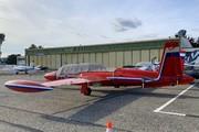 Fouga CM-170 Magister (F-GLHF)