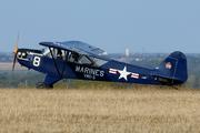 Piper J-3C-65 Cub (F-BEGU)
