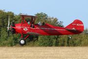 Curtiss-Wright CW-6 Travel Air