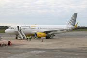 Airbus A320-232 (EC-MKM)