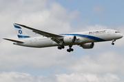 Boeing 787-9 Dreamliner (4X-EDH)