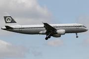 Airbus A320-214 (EI-DVM)