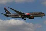 Boeing 787-8 Dreamliner (JY-BAC)