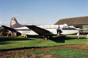De Havilland DH-114 Heron 1B (G-ANBX)