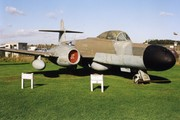 Gloster Meteor NF(T).14