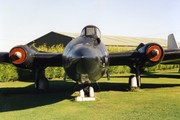 English Electric Canberra B(I)8 (WV787)