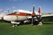Vickers Varsity T.1 (WF369)