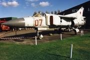 Mikoyan-Gurevich MiG-23 ML Flogger (07)