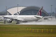 Boeing 777-3DZ/ER (A7-BAB)