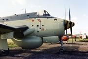 Fairey Gannet AEW.3 (XP226)