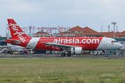 Airbus A320-216 (PK-AXX)