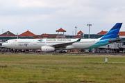 Airbus A330-343 (PK-GPZ)