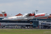 ATR 72-212A  (PK-WFJ)