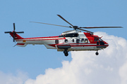 Eurocopter AS-332L2 Super Puma (H-3222)