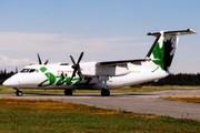 De Havilland Canada DHC-8-102 (C-GONR)
