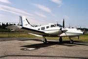 Piper PA-34-200T Seneca II (C-GBKP)