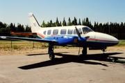 Piper PA-31-350 Navajo Chieftain (C-FPIO)