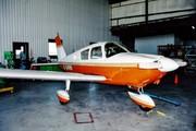 Piper PA-28-180 Cherokee Archer (C-GNHI)