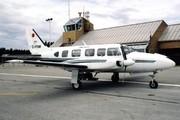 Piper PA-31-350 Navajo Chieftain (C-FTIW)