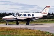 Piper PA-31-350 Navajo Chieftain (C-GRYE)