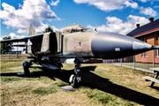 Mikoyan-Gurevich MiG-23 ML Flogger