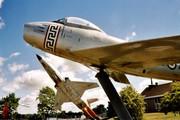 Canadair CF-86B Sabre 6