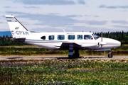 Piper PA-31-350 Navajo Chieftain (C-GPXW)